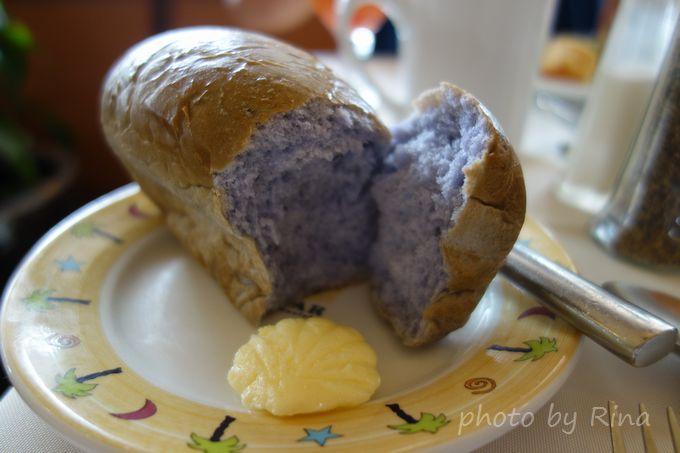 スターオブホノルルディナーパン